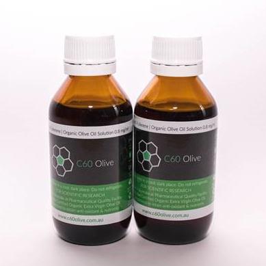 Carbon-c60-australia-olive-oil