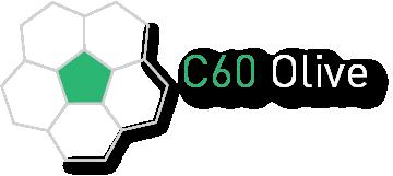 C60 Olive - Carbon60 - 99.99% in MCT, Olive & Avocado Oil